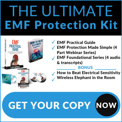 Ultimate EMF Protection Kit